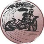 Emblem Speedway, 50mm Durchmesser - Vorschau 1