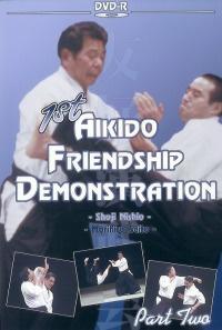 1st Aikido Friendship Demonstration Vol.2