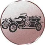 Emblem Oldtimer, 50mm Durchmesser
