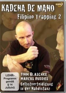 Kadena de Mano Filipino Trapping Teil 2