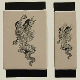 Makiwara Baumwolle breit