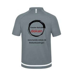 Polo-Shirt Karate Schule Dokan Büdingen - Vorschau 2