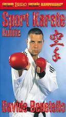 Dvd: Benetello - Sport Karate (1) - Vorschau