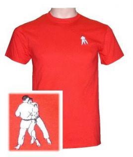 T-Shirt Judo - Vorschau