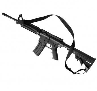 Gummigewehr M3 mit langem Schaft