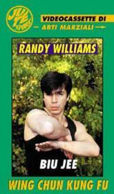 Dvd: Williams - Wing Chun Biu Lee (448) - Vorschau