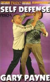 Dvd: Payne - Self Defense (118) - Vorschau