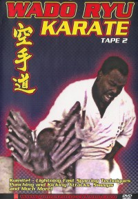 Wado Ryu Karate Vol.2