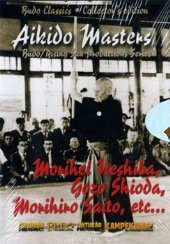 Dvd: Aikido Masters - Aikido (404) - Vorschau