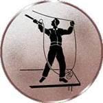 Emblem Casting, 50mm Durchmesser