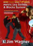 DVD: WAGNER - DAS METRISCHE BEIN SCHLAG- & BLOCKSYSTEM (393)