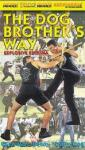 DVD: DENNY - DOG BROTHER: EXPLOSIV ESCRIMA (132)