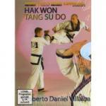 DVD DI VILLALBA: HAK WON TANG SU DO (527)