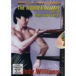 DVD DI WILLIAMS: WING CHUN WOODEN DUMMY III (498)
