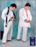 Karateanzug Kamikaze Instructor