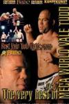 DVD: MECA - BEST OF MECA WORLD VALE TUDO 1 & 2 (49)