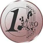 Emblem Euro, 50mm Durchmesser