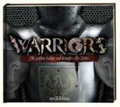 Warriors - Die größten Helden und Kämpfer aller Zeiten