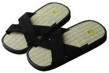 Zoris - Reisstroh Schuhe