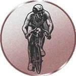 Radrennen, 50mm Durchmesser