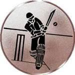 Emblem Baseball, 50mm Durchmesser
