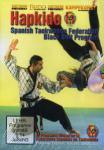 Hapkido - Offizielles Progbramm bis zum Schwarzgurt