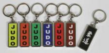 Schlüsselanhänger Judo