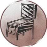 Emblem Flipper, 50mm Durchmesser