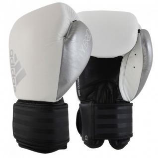 adidas Hybrid 200 Boxhandschuhe weiß