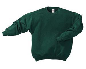 "Sweatshirt "" Set in Sweat"""