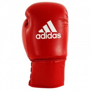 adidas ROOKIE II Boxhandschuhe rot
