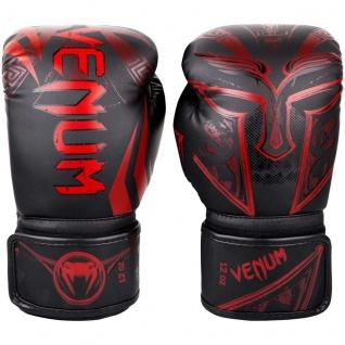 Boxhandschuhe Venum 3.0 schwarz/rot