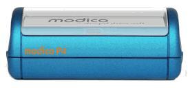 Stempel Modico 4P Pocket