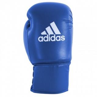 adidas ROOKIE II Boxhandschuhe Blau