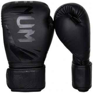 Boxhandschuhe Venum Challenger 3.0 schwarz