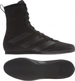 adidas Boxstiefel Box Hog 3 schwarz