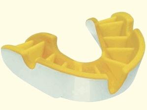Zahnschutz OPRO Silber