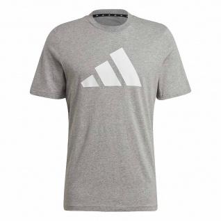 adidas T-Shirt Sportswear BOS grau