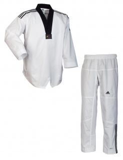 adidas Taekwondoanzug adi contest
