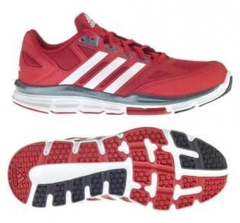 adidas Schuhe Speed Trainer rotweiss (Größe: 48)
