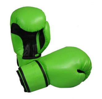 Boxhandschuhe Neon