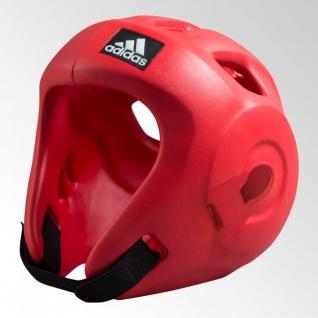 Kopfschutz adidas adiZero rot