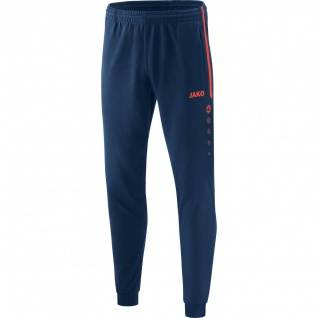 Polyesterhose Competition 2.0 navy/flame