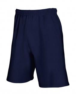 Lightweight Short dunkelblau/navy