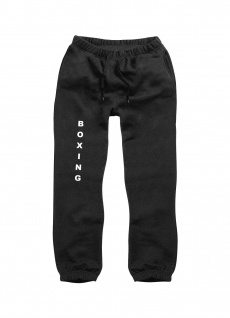 Sweat Pant Hose Boxing