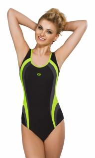 Badeanzug | Schwimmanzug POWER II