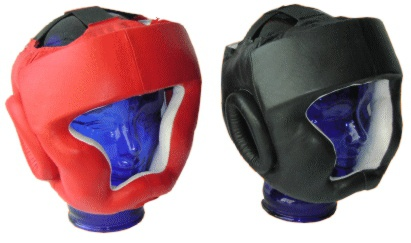 Kopfschutz Sparring