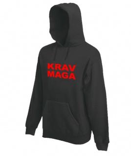 Hoody Krav Maga