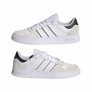 adidas Trainingsschuhe Breaknet Plus Sportsneaker weiß