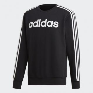 adidas Herren Sweatshirt schwarz